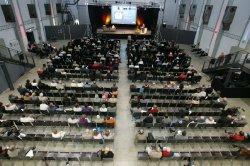 Symposium_Lunge_2009_3